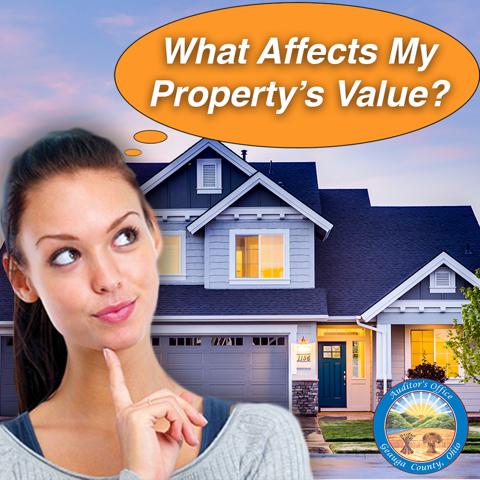 What Affects My Property's Value?